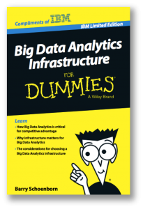 Analytics for Dummies
